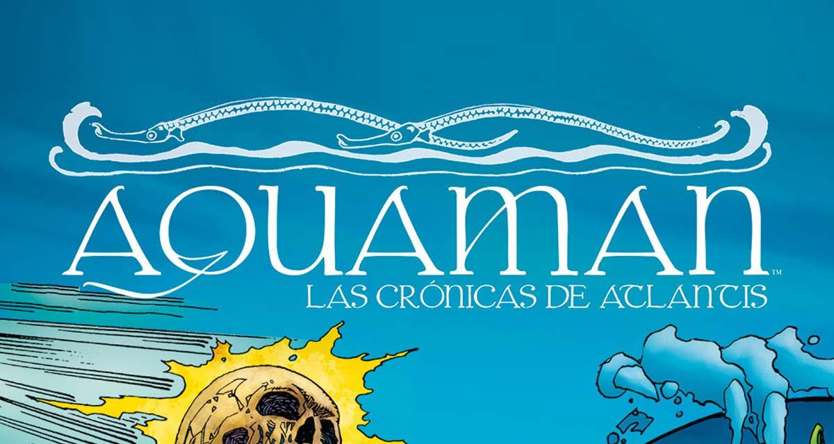 Golem-comics-aquaman-las-cronicas-de-atlantis-david-maroto