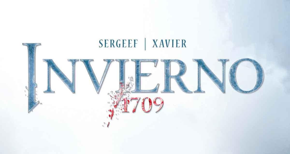 _0006_Invierno-1709-comic-BD-historico-belico-sergeef-xavier-portada