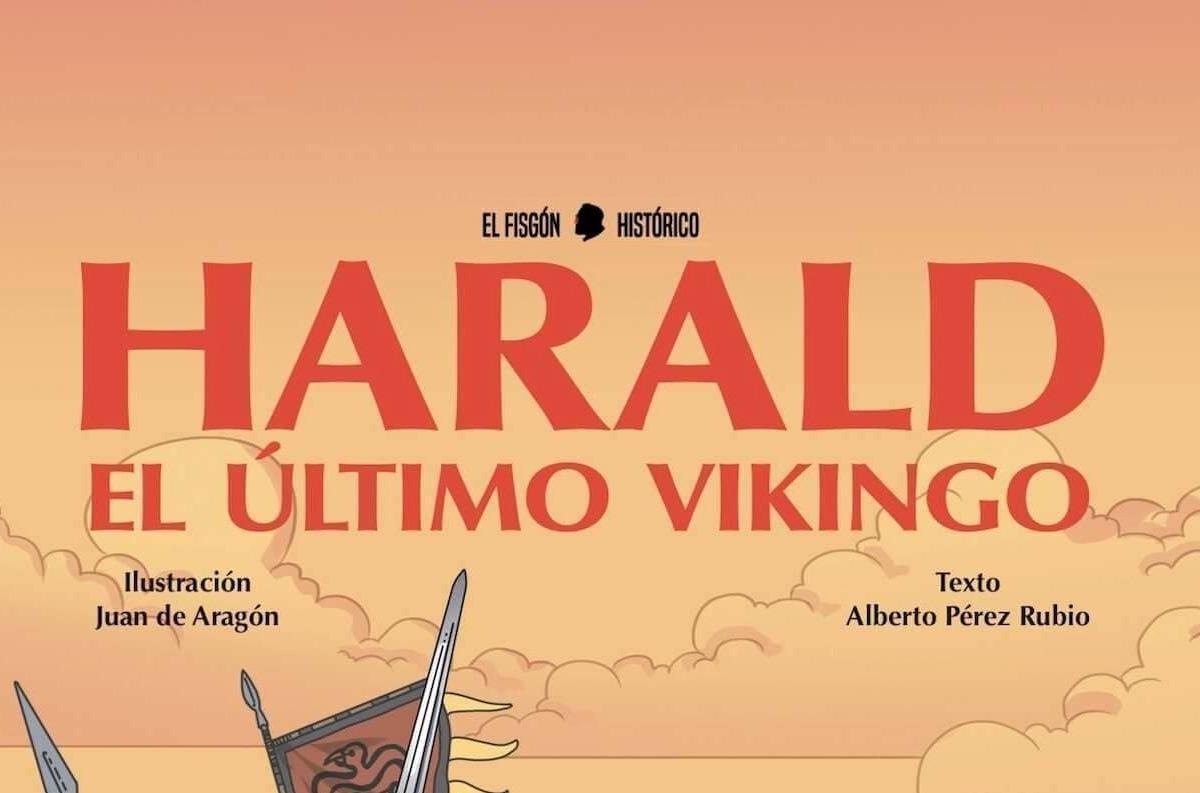 Golem-comics-tebeo-comic-Desperta-ferro-historia-Harald-el-ultimo-vikingo2