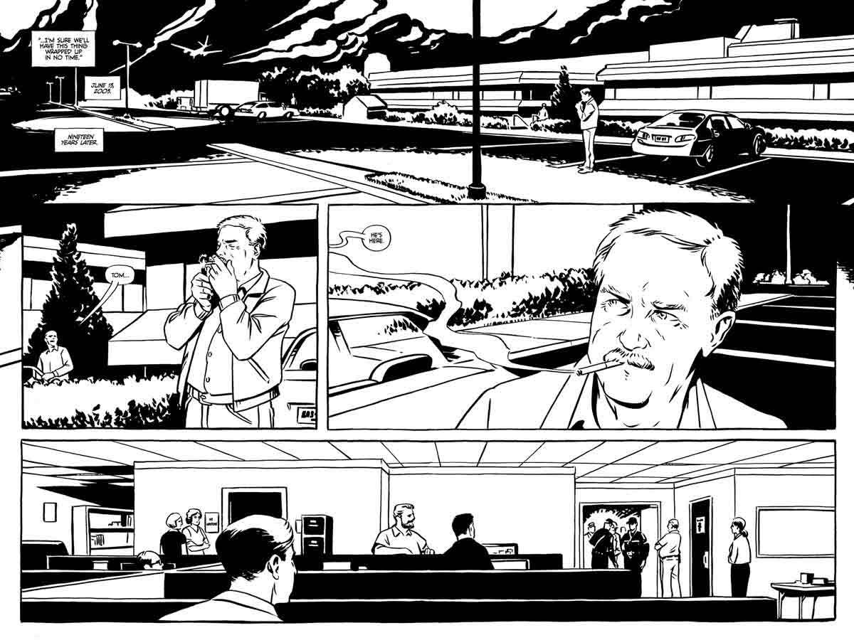 El asesino de Green River, de Jeff Jensen