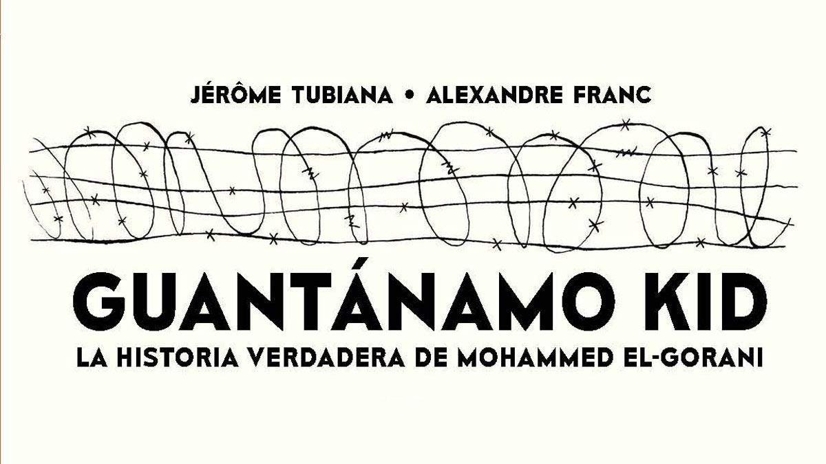 Guantanamo-kid-golem-comics-novela-grafica-Mohammed-El-Gorani-01