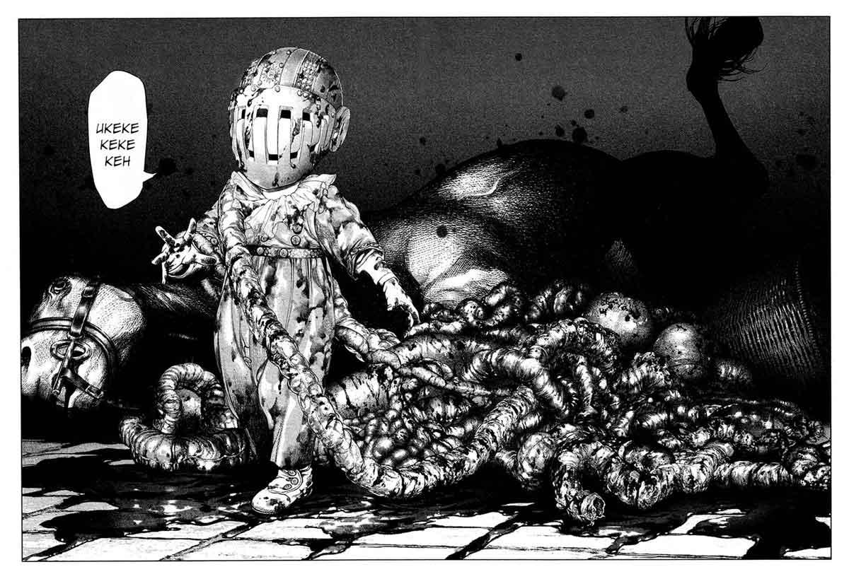 Innocent-Shin-ichi-Sakamoto-Golem-Comic-Manga-Seinen-02