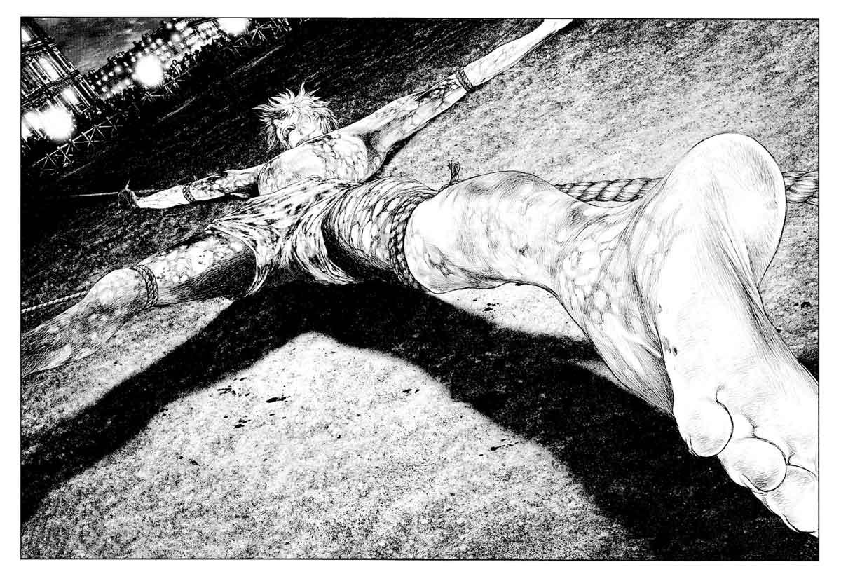 Innocent-Shin-ichi-Sakamoto-Golem-Comic-Manga-Seinen-03