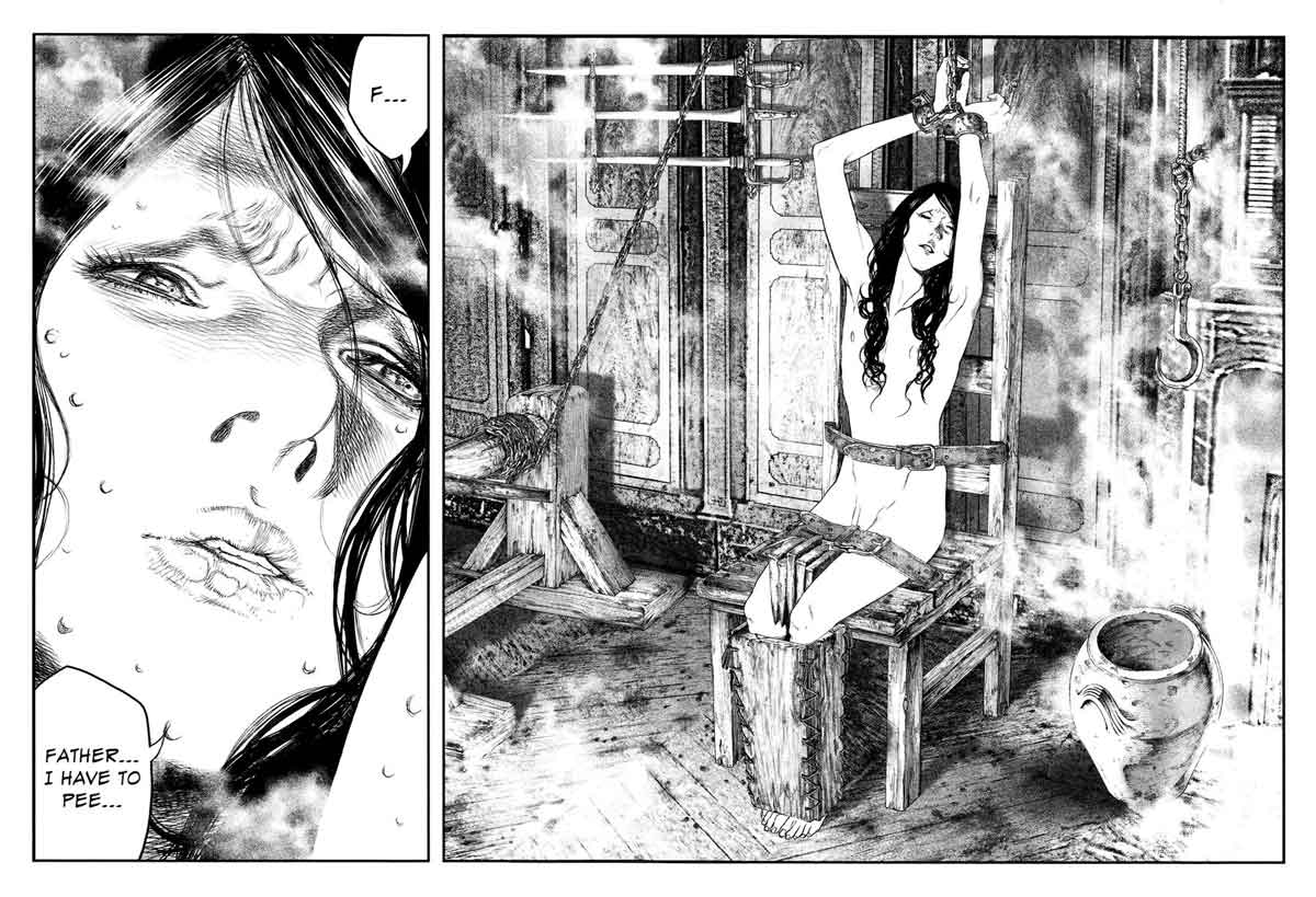 Innocent-Shin-ichi-Sakamoto-Golem-Comic-Manga-Seinen-04