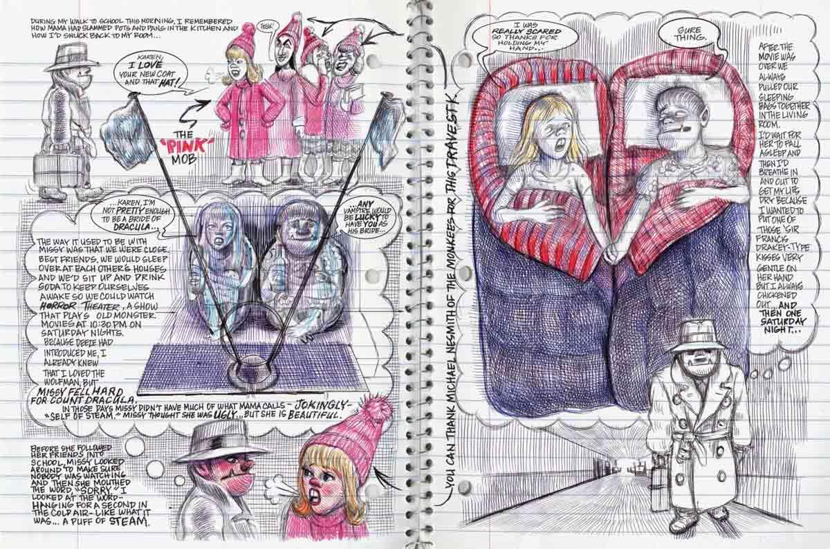 Golem-Comics-comic-Lo-que-mas-me-gusta-son-los-Monstruos-Emil-ferris-03