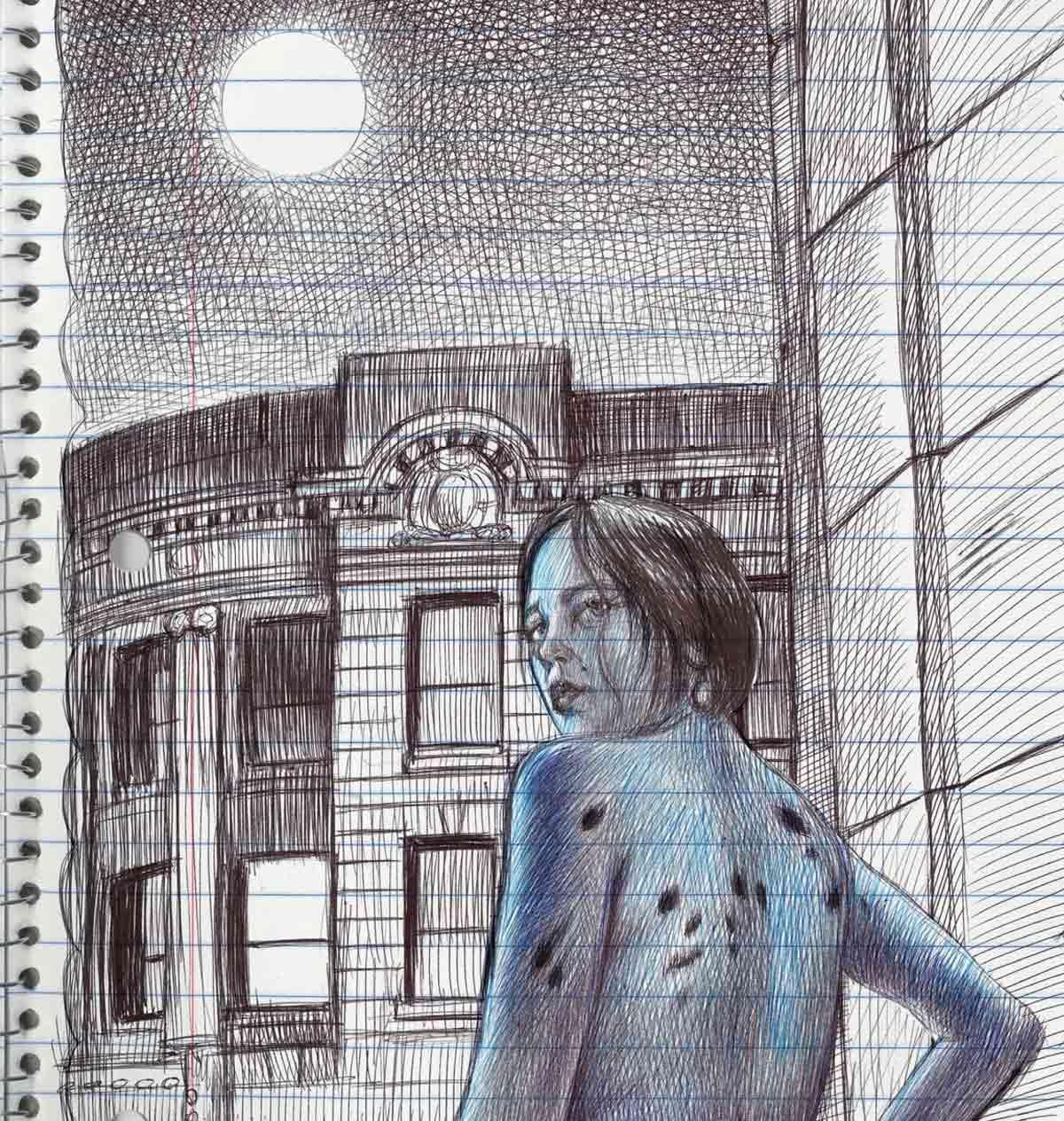 Golem-Comics-comic-Lo-que-mas-me-gusta-son-los-Monstruos-Emil-ferris-04