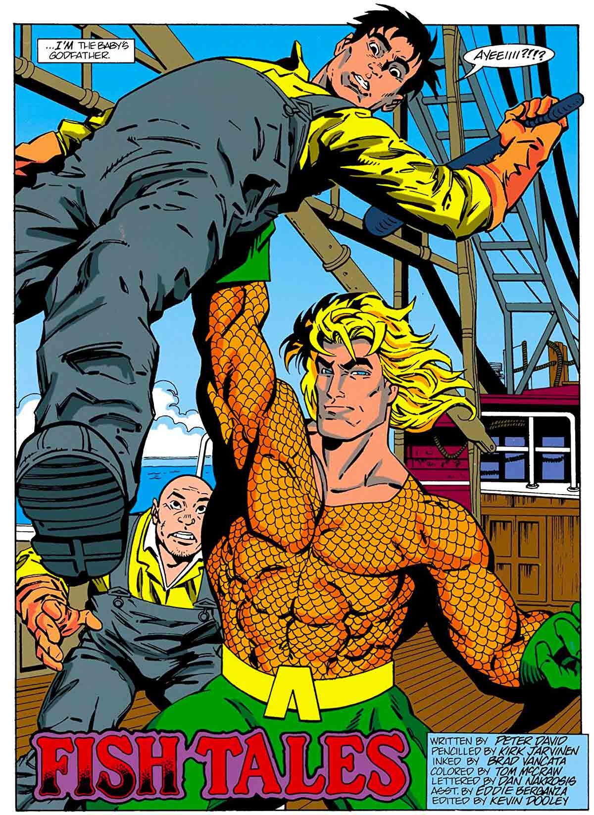 Golem-Comics-Aquaman-Peter-David-Kirk-Jarvinen-04