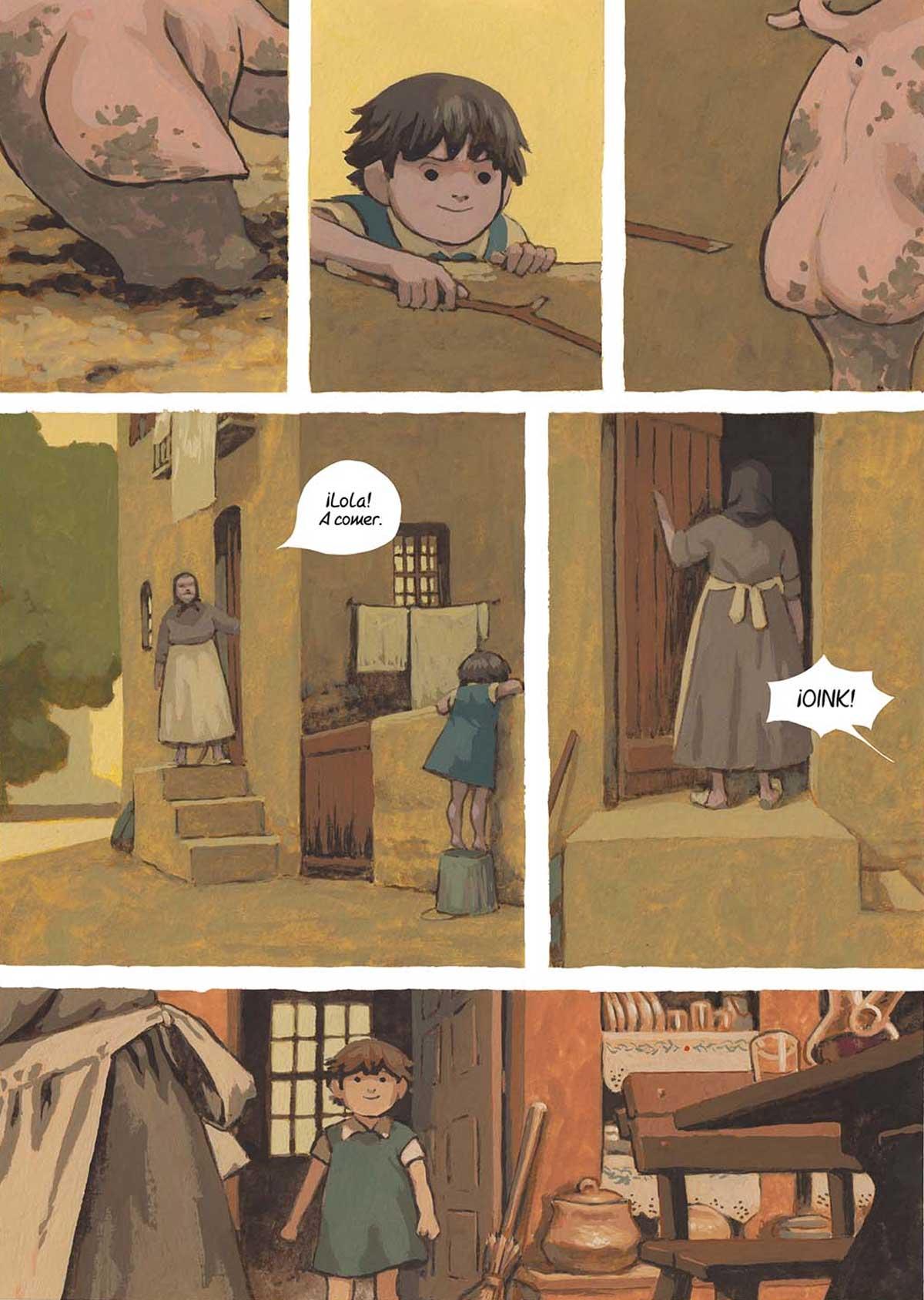 Golem-Comics-Sola-Denis-Lapiere-Ricard-Efa-04