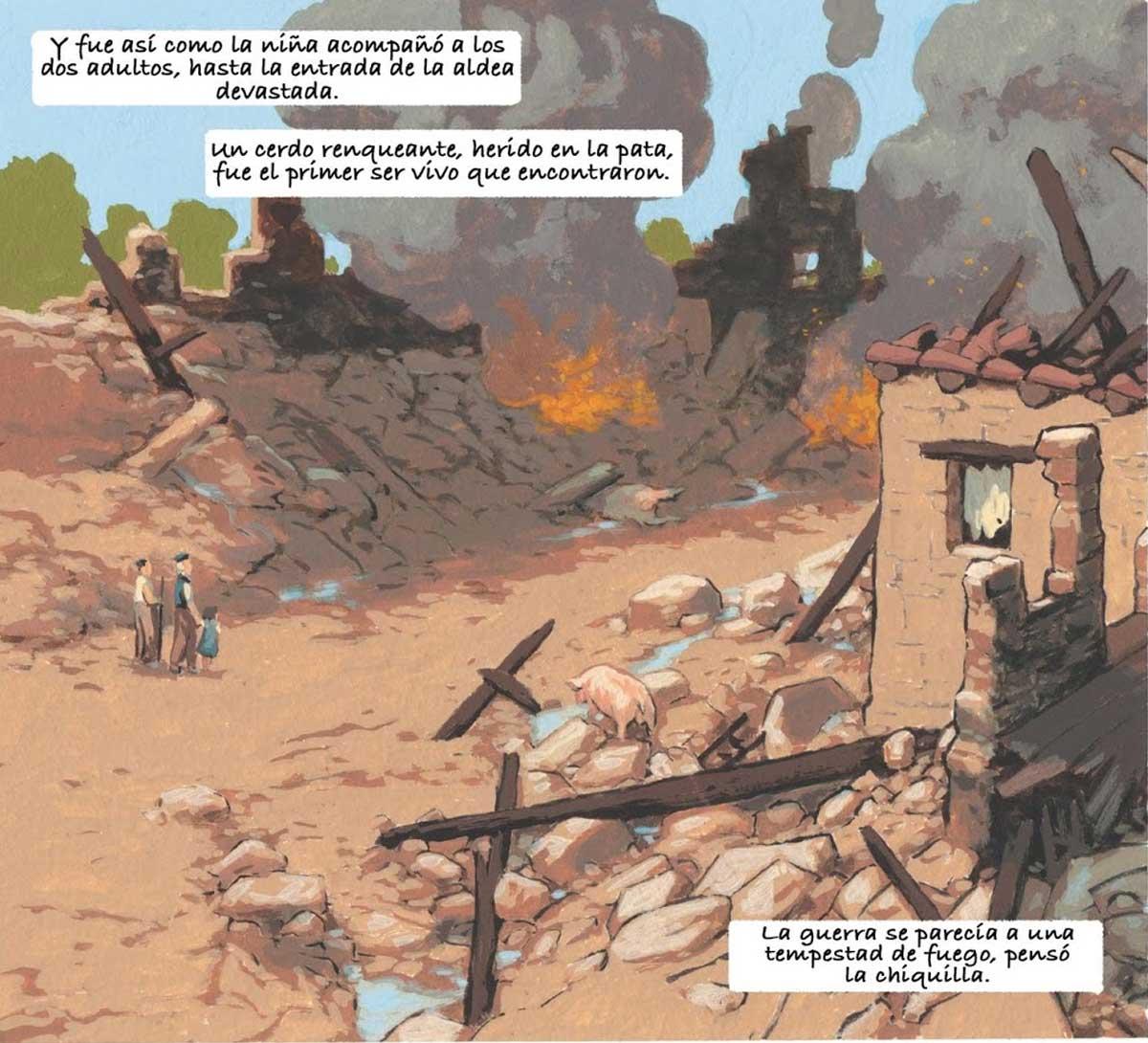 Golem-Comics-Sola-Denis-Lapiere-Ricard-Efa-05