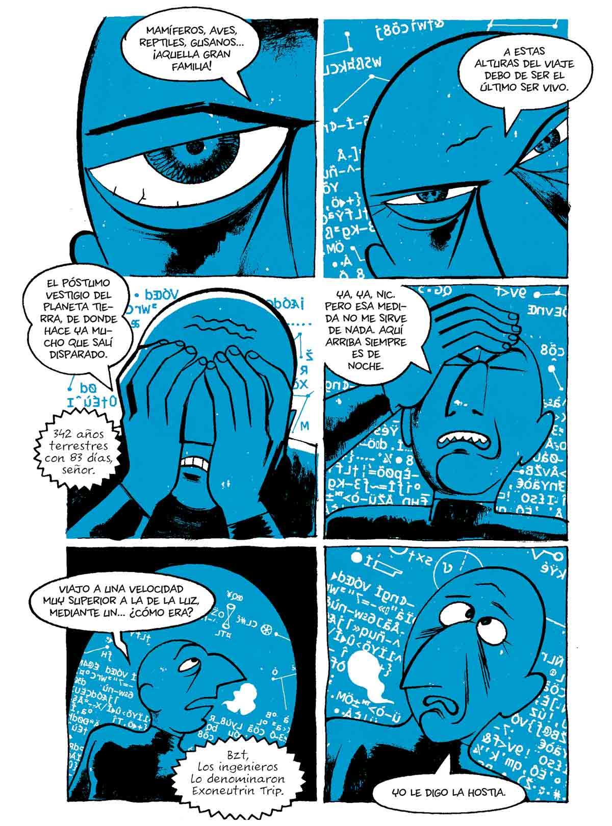 Novela-grafica-Golem-Comics-Cosmonauta-Pep-Brocal-Astiberri-03