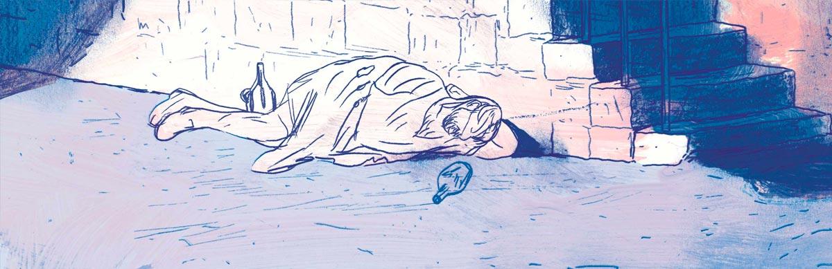 Golem-Comics-Guy-retrato-de-un-bebedor-rupper-mulot-04