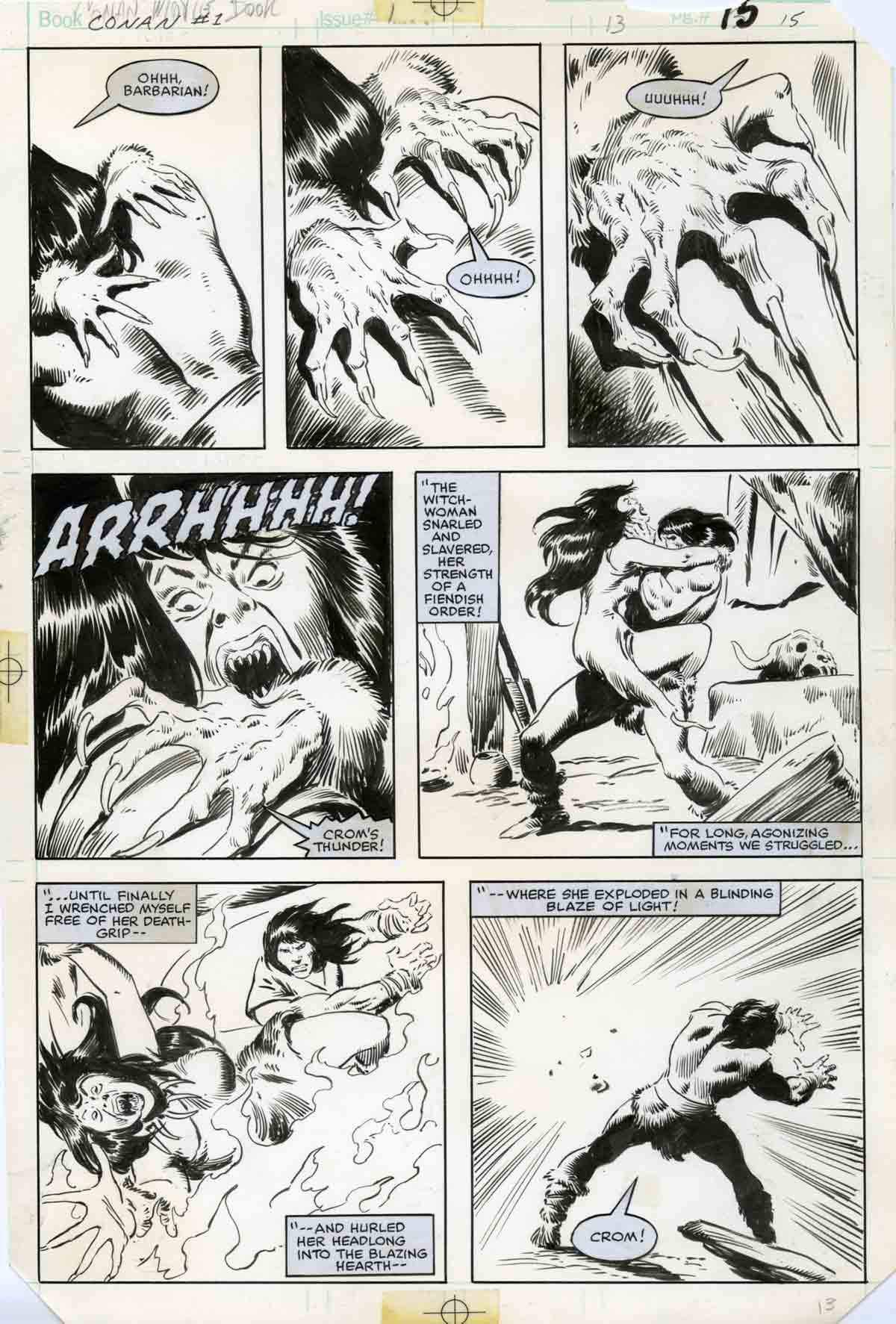 Golem-Comics-La-espada-salvaje-de-conan-el-barbaro-la-llegada-de-conan-04