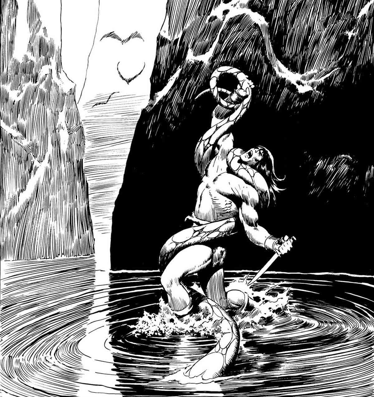 Golem-Comics-La-espada-salvaje-de-conan-el-barbaro-la-llegada-de-conan-05