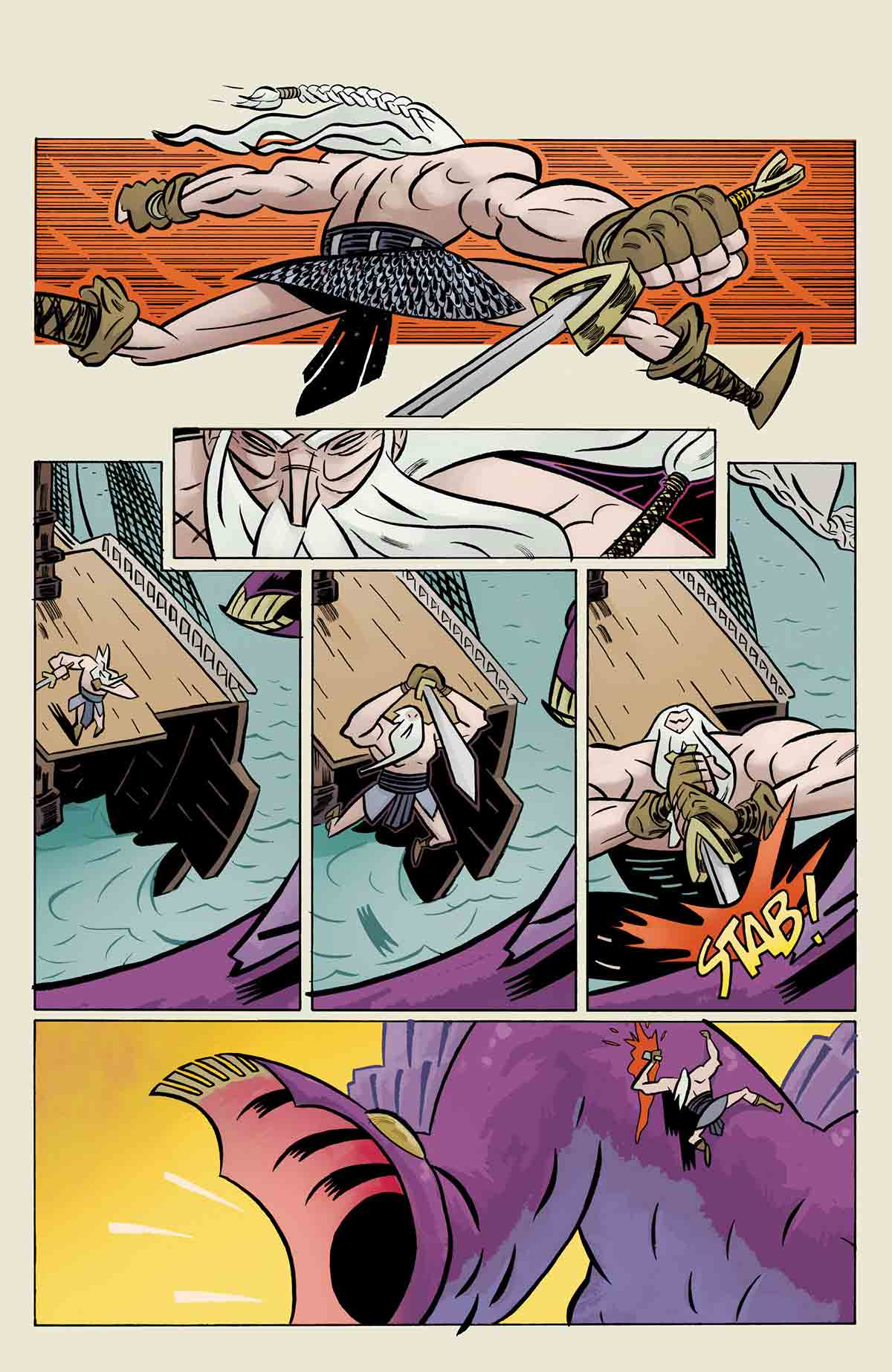 Golem-Comics-Head-Lopper-El-Cortacabezas-y-la-isla-o-una-plaga-de-bestias-02
