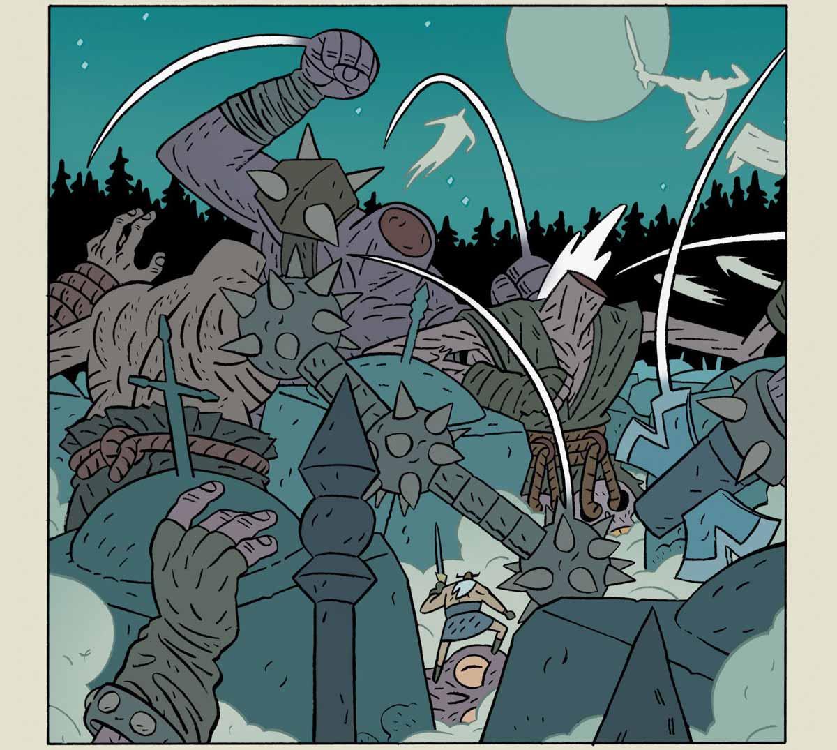 Golem-Comics-Head-Lopper-El-Cortacabezas-y-la-isla-o-una-plaga-de-bestias-06