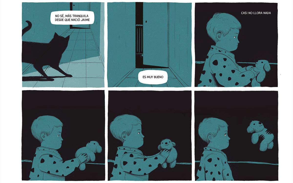 Golem-Comics-Ocultos-Laura-Perez-04