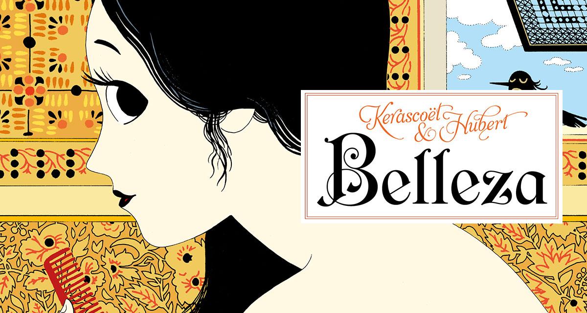 Golem-Comics-resena-Belleza-hubert-Kerascoet-00