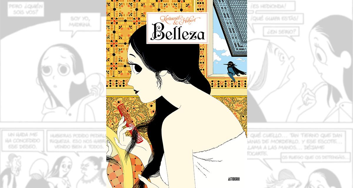 Golem-Comics-resena-Belleza-hubert-Kerascoet-01
