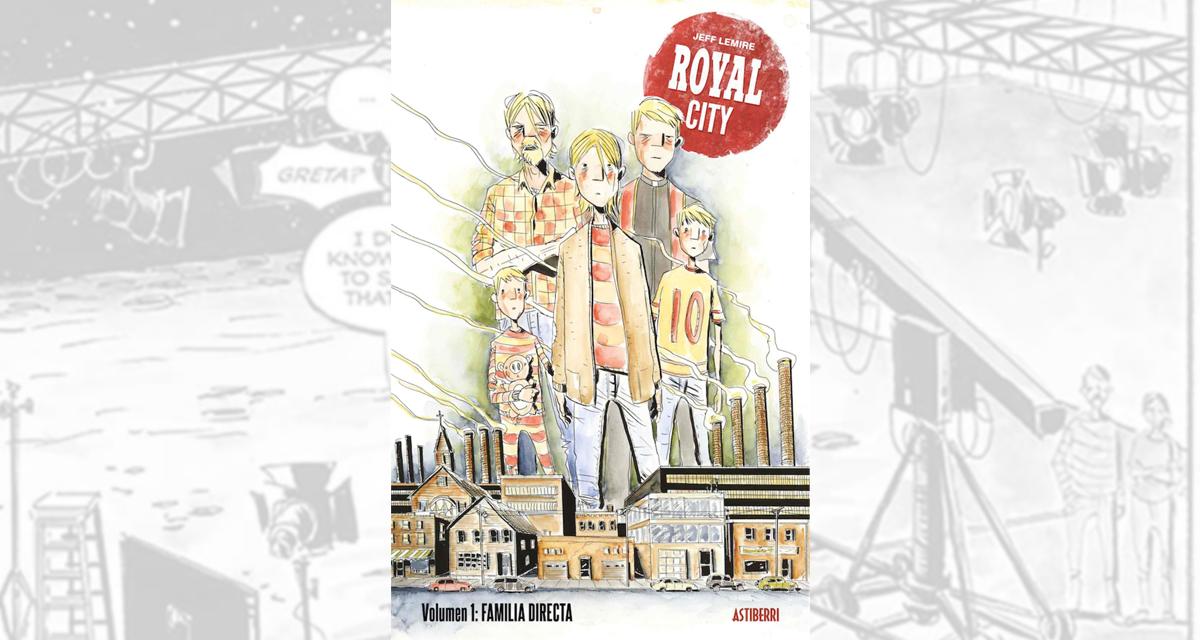 Golem-Comics-resena-royal-city-vol-1-familia-directa-de-jeff-lemire-02