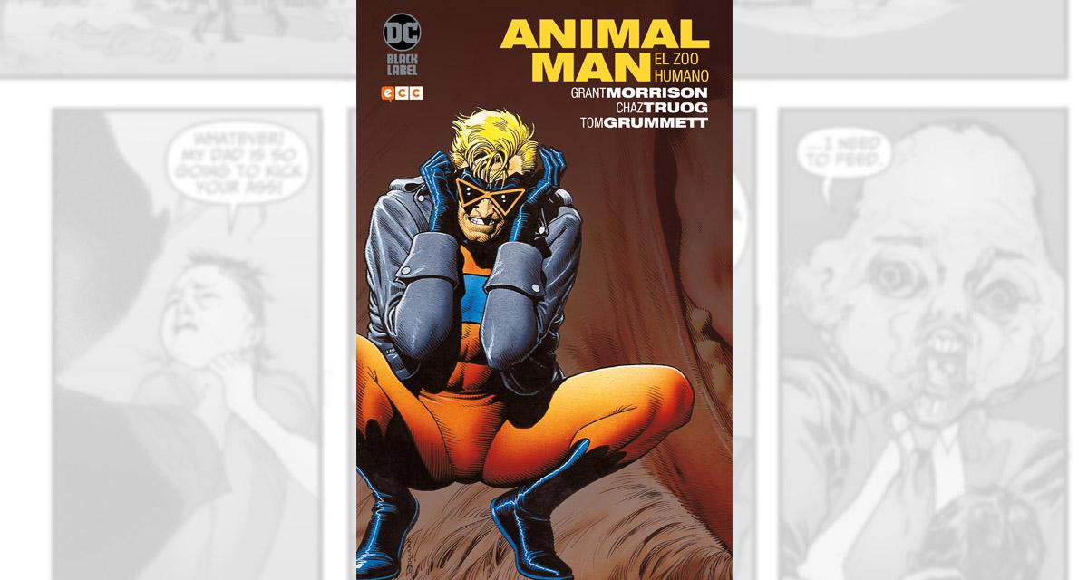 Golem-Comics-resena-Animal-man-morrison-01