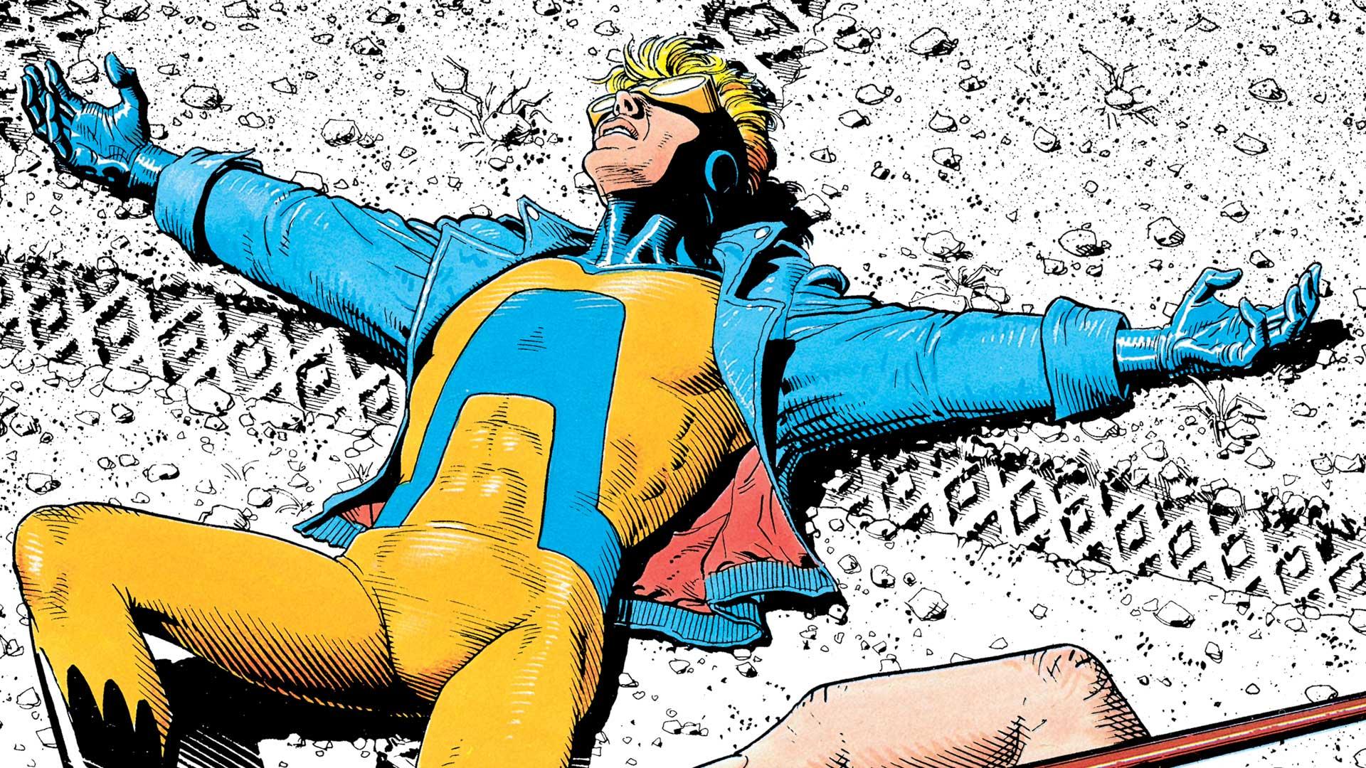 Golem-Comics-resena-Animal-man-morrison-04